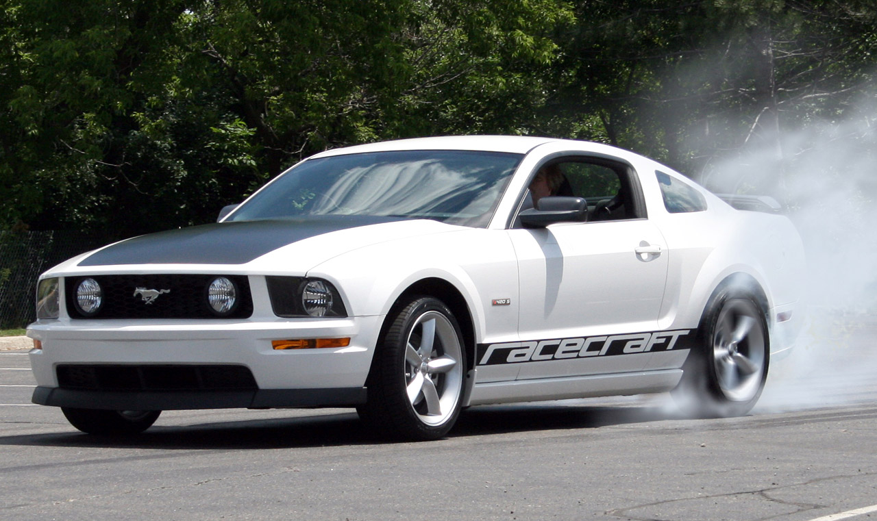 2008 saleen racecraft 420s mustang muscle cars. Black Bedroom Furniture Sets. Home Design Ideas
