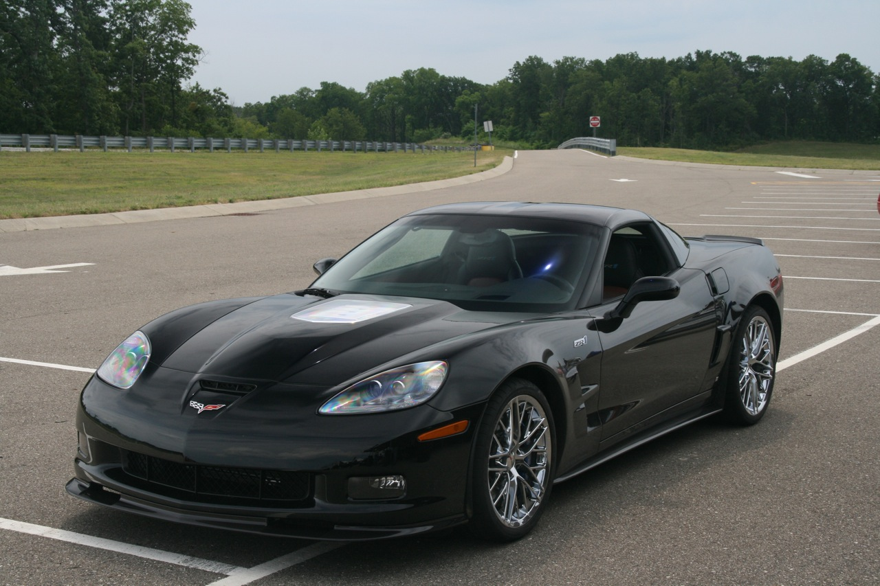 Chevrolet Corvette zr1 Top Specs