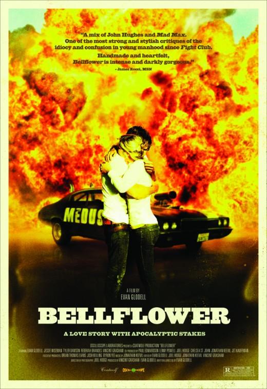Bellflower Official Theatrical Trailer